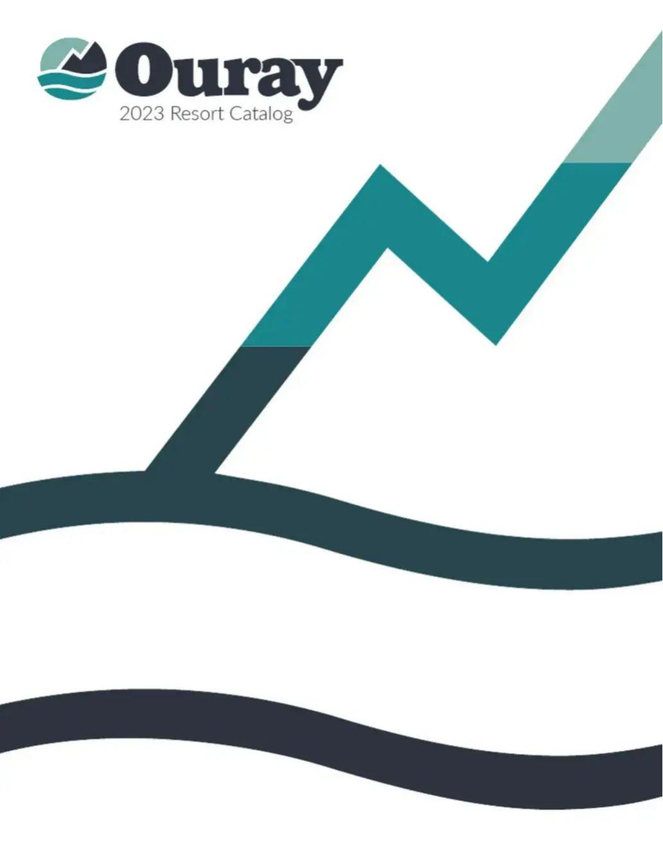 Ouray Sportswear Womens Groove Long Sleeve Tee