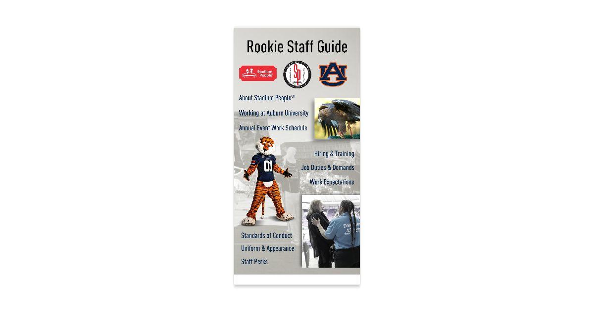 Auburn Hiring Brochure
