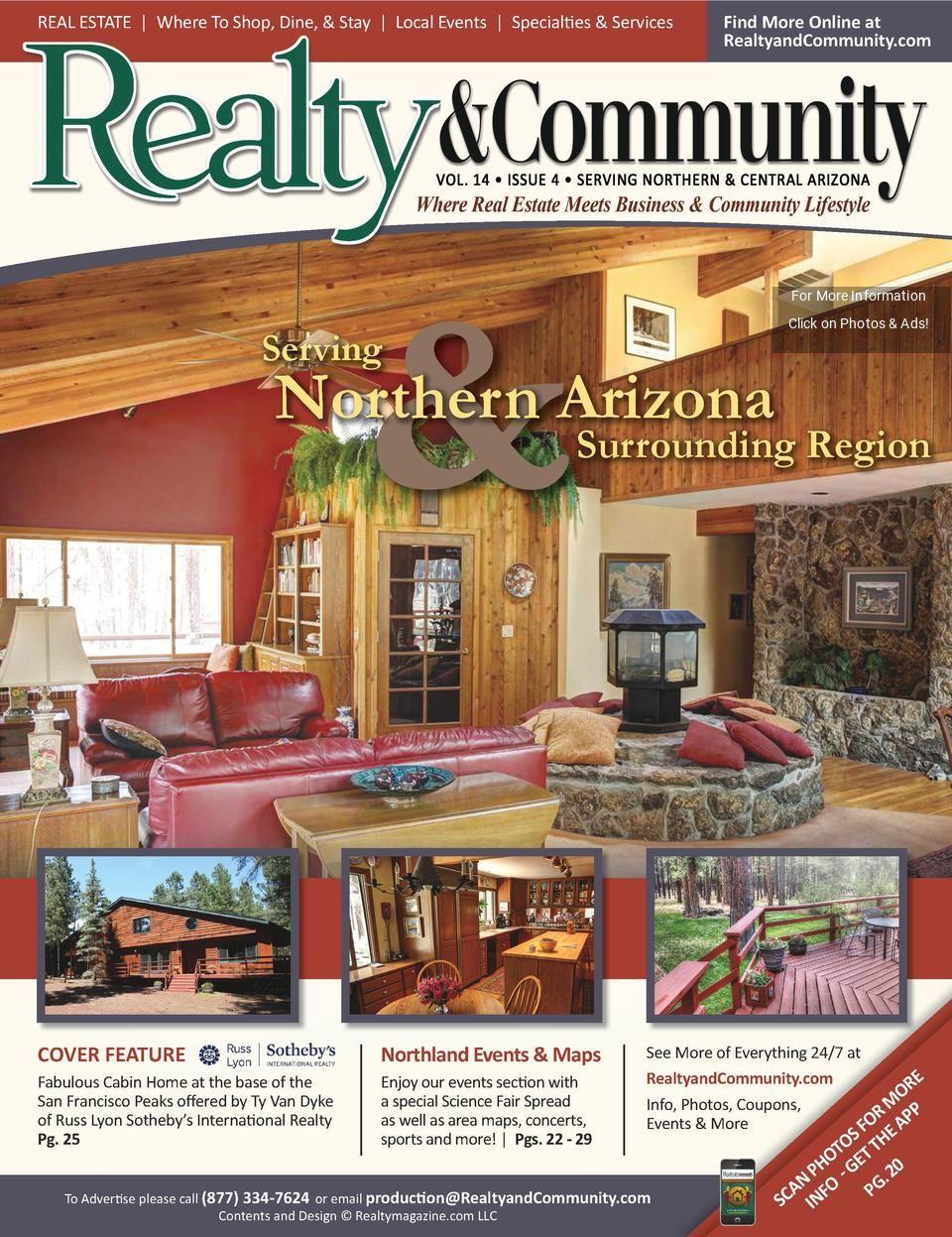 Realty & Community NAZ Mag V14.4 : simplebooklet.com