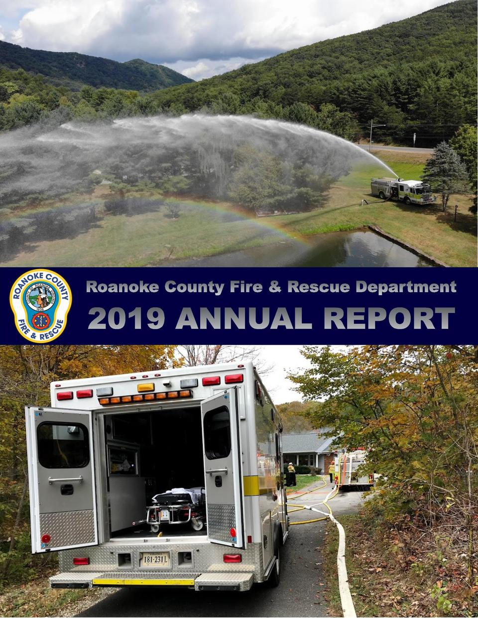 Check in with us  Roanoke County Fire   Rescue 5925 Cove Road Roanoke, VA 24019  20  Roanoke County Fire   Rescue Departme...