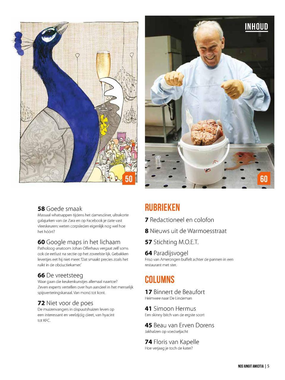 Galajurken Amsterdam Albert Cuyp.Aan Tafel Magazine Asc Avsv 20 Simplebooklet Com