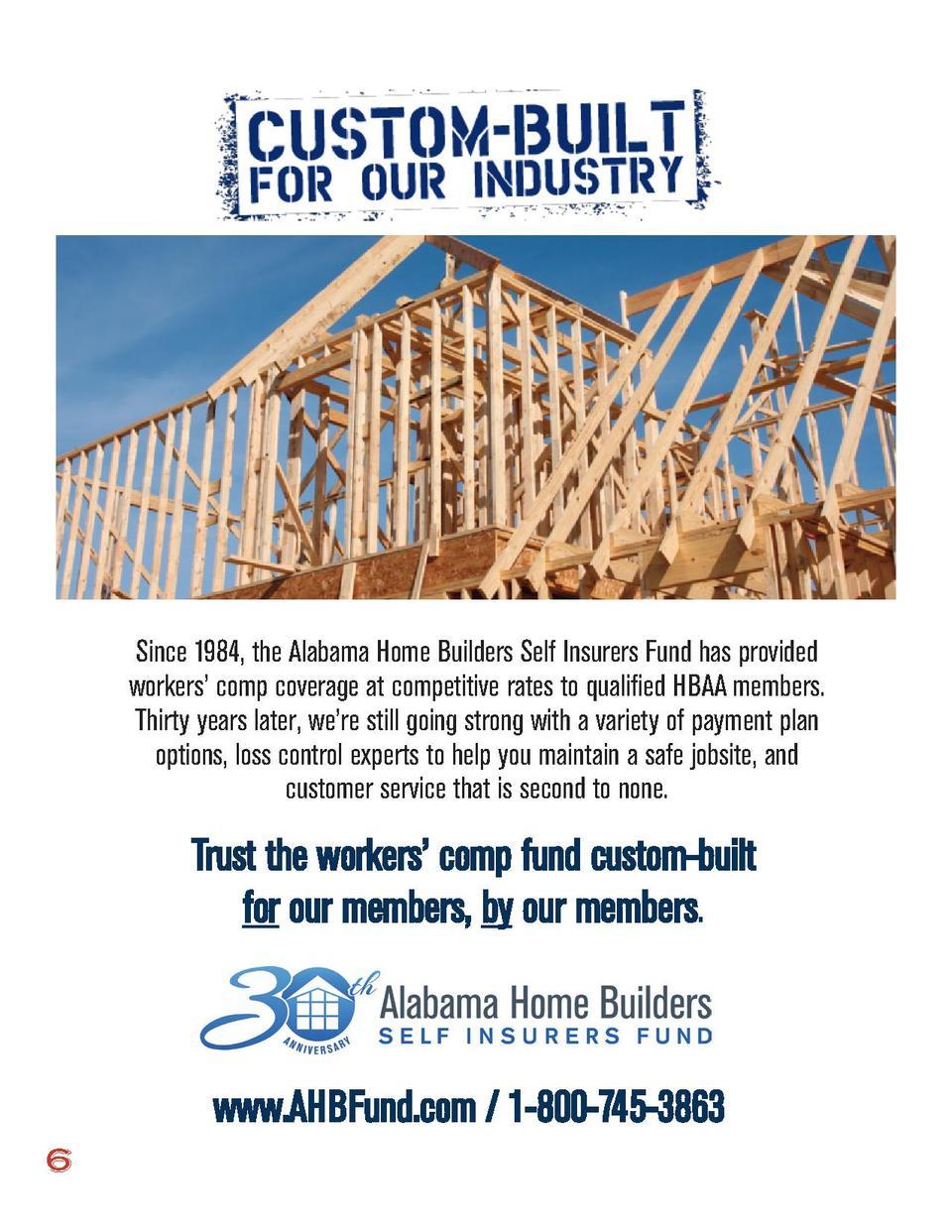 Alabama Self-Insured Worker's Compensation Fund - Home ...