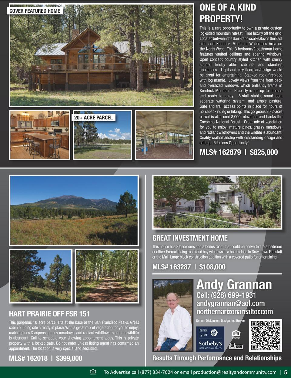 ONE OF A KIND PROPERTY   COVER FEATURED HOME  20  ACRE PARCEL  This is a rare opportunity to own a private custom log-side...