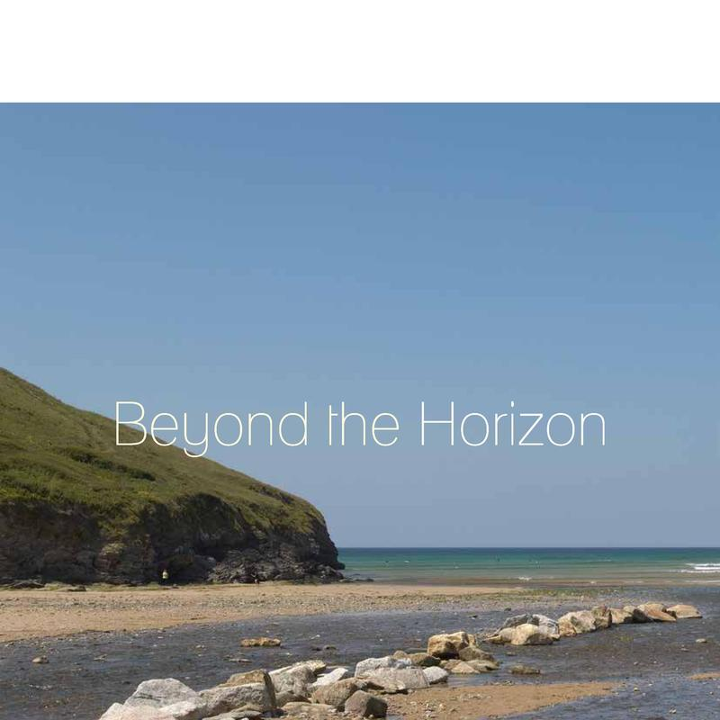 2  Beyond the Horizon