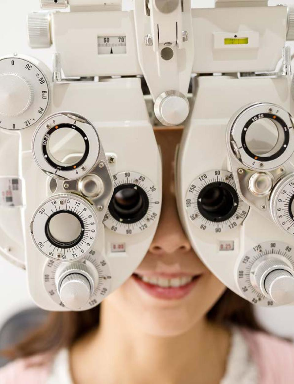 INSIGHTS ON  LEARNING PROBLEMS LOOK OUT FOR VISION-RELATED LEARNING DISORDERS WRITTEN BY DEBBIE BURACK  DID YOU KNOW that ...