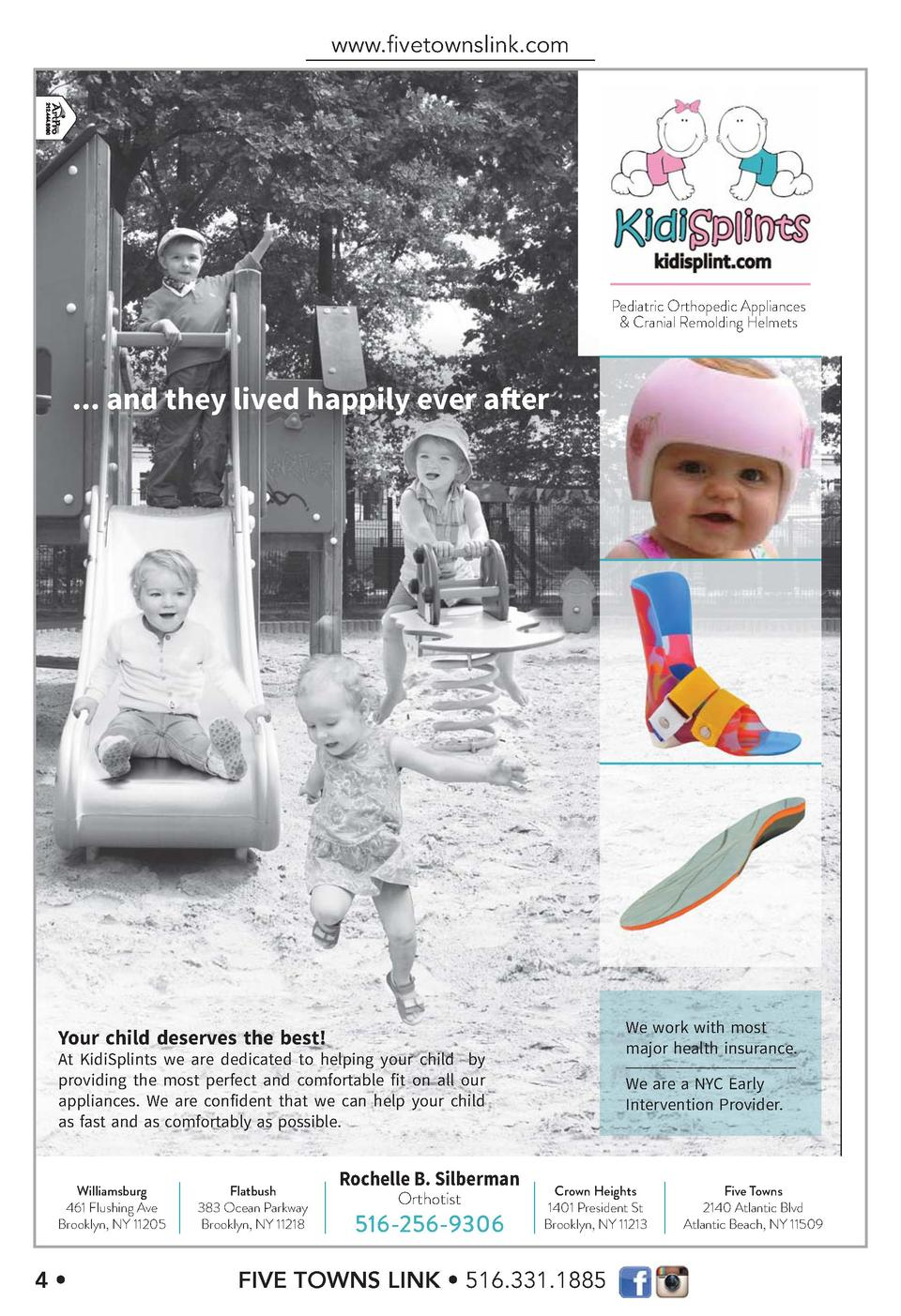 www.   vetownslink.com  Pediatric Orthopedic Appliances   Cranial Remolding Helmets  ... and they lived happily ever after...