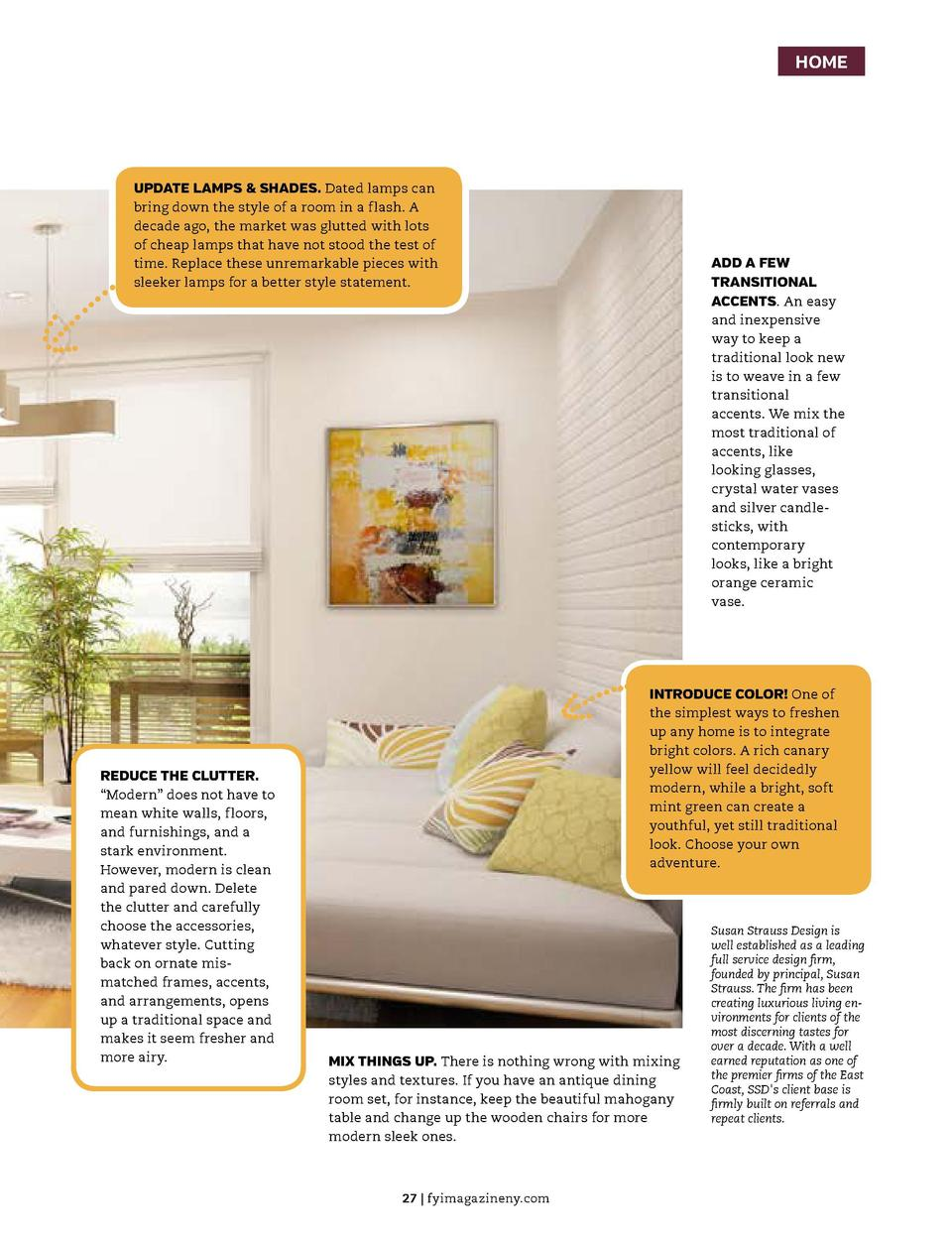 HOME  the beauty guide  How t o  UPDATE LAMPS   SHADES. Dated lamps can bring down the style of a room in a flash. A decad...