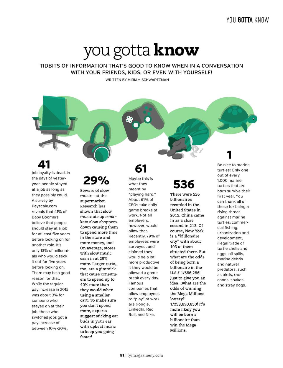 YOU GOTTA KNOW  YOU GOTTA KNOW  1  GET THE FACTS STRAIGHT. CLEAN VS. ORGANIZED. A common misconception I find as a profess...