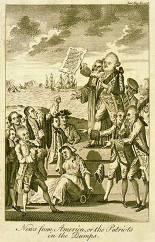 Were the Colonists Justified in Waging War? Essay Sample