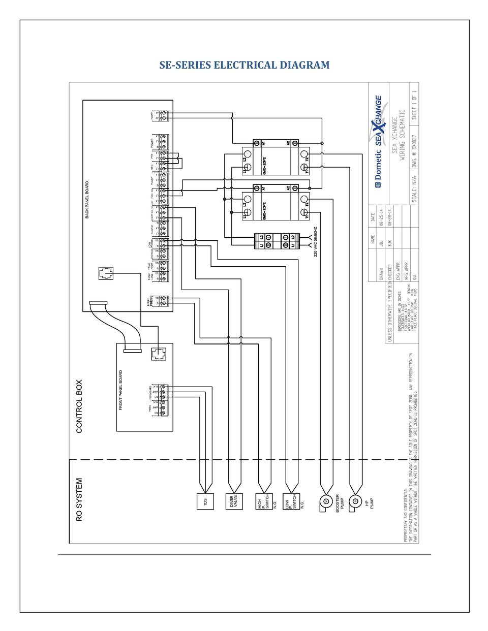 Snap Pump Control Panel Wiring Diagram 33 Images Of Board Booster 41 Diagrams