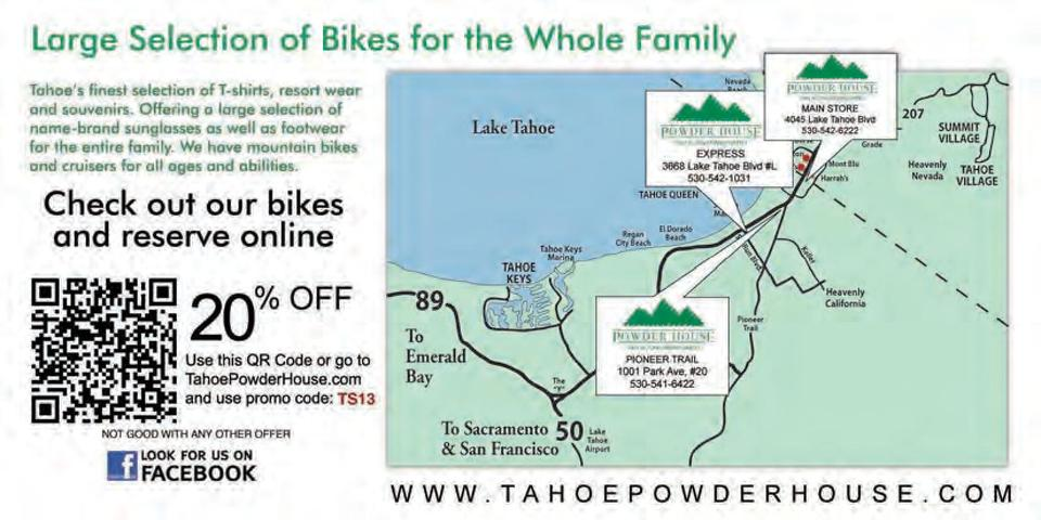 Sierra at tahoe discount coupons