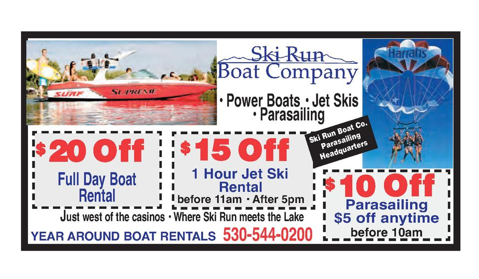 boat license coupon