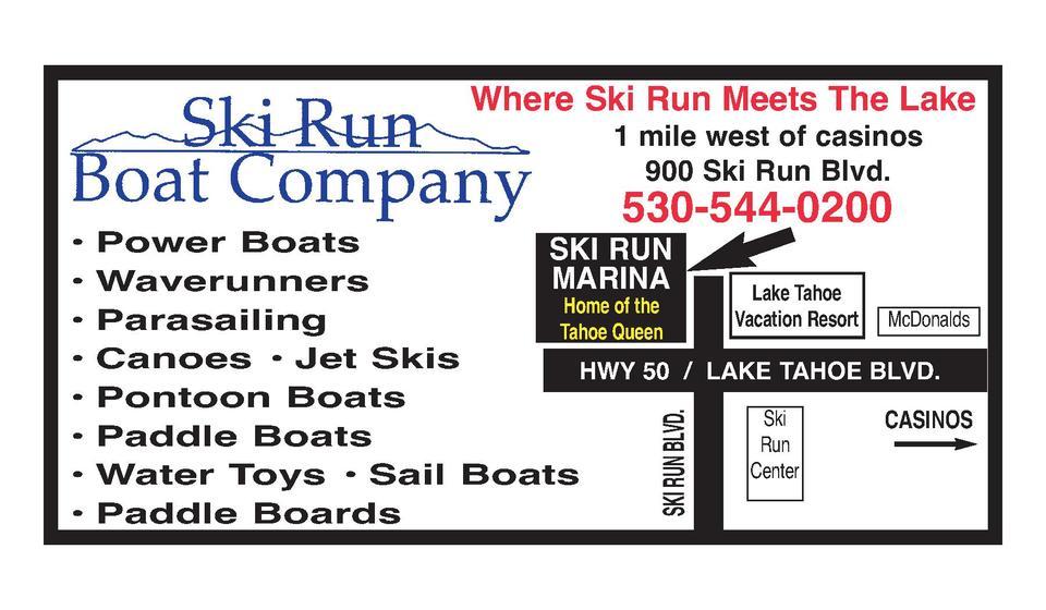 Tahoe snowboarding coupons