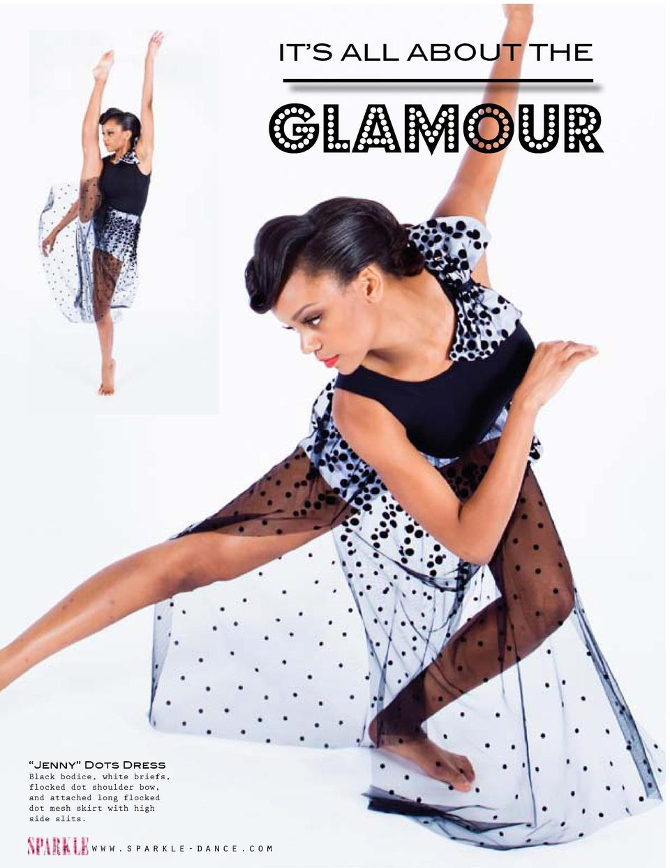 IT   S ALL ABOUT THE  GLAMOUR  Change it up Make it your own   n a Add o n moder belt  Same style, different fabrics.    J...