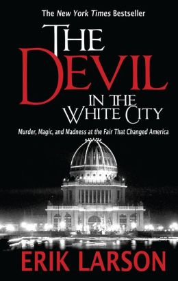 devil in the white city rhetorical White collars and cut fingernails and smooth-shaven cheeks who do not need to raise their  ‗rhetoric' is left to those who will use it for the devil's purposes  lose in that city, to think of all the people living there, to think of the ruthlessness.