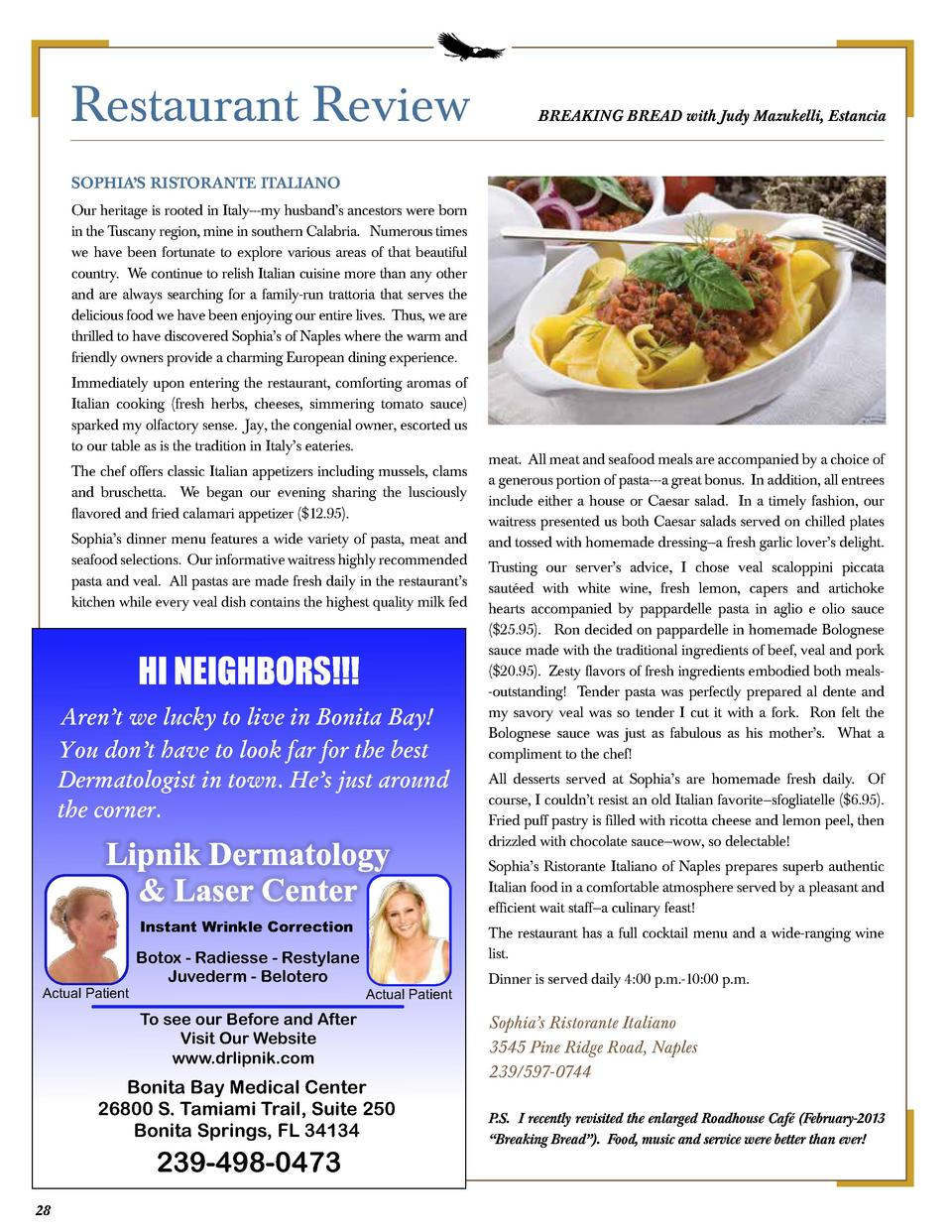 April Bwn Issue Simplebooklet