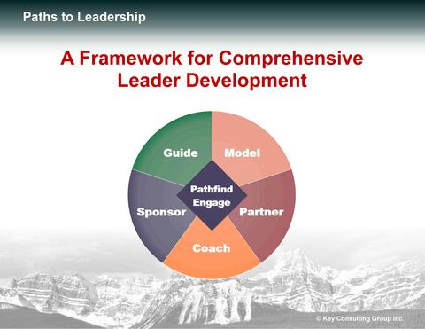 comprehensive leadership article