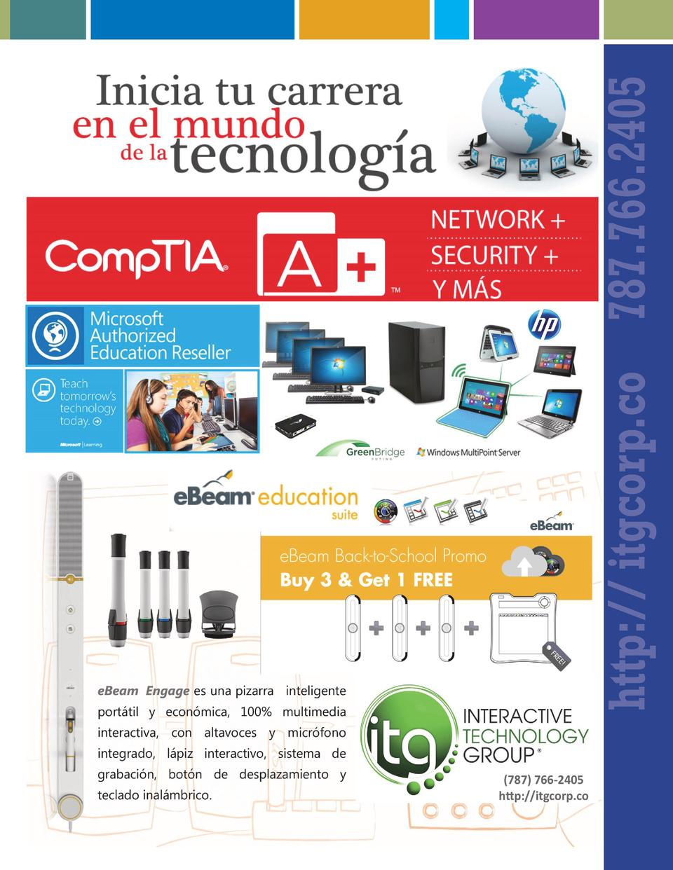 27  http    itgcorp.co 787.766.2405
