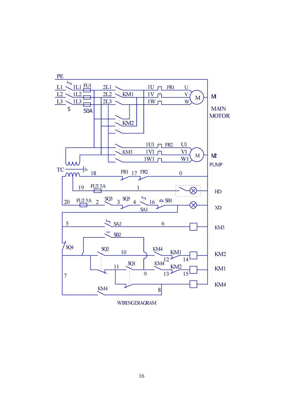 Manual  Standard T460 Lathe   Simplebooklet Com