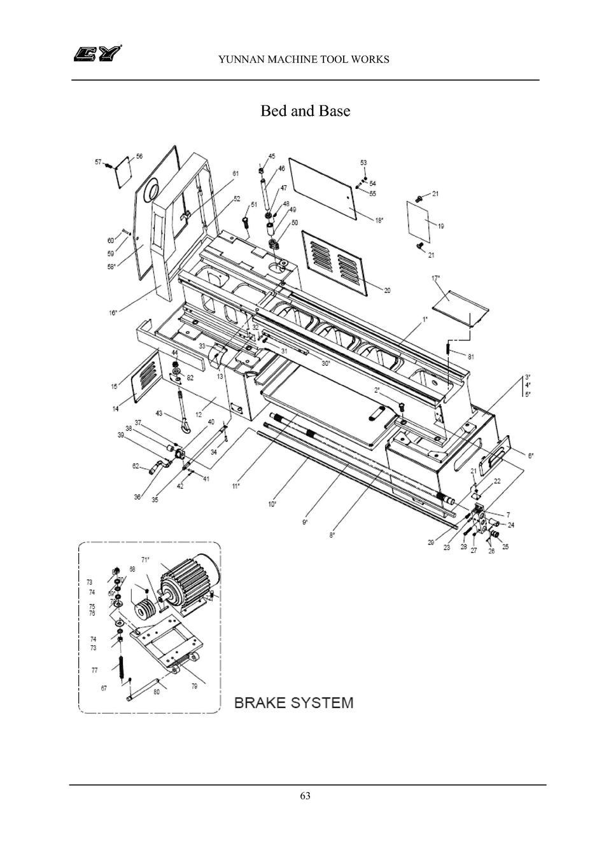 Wiring Diagram For John Deere 190c Relay Auto Brake Lathe