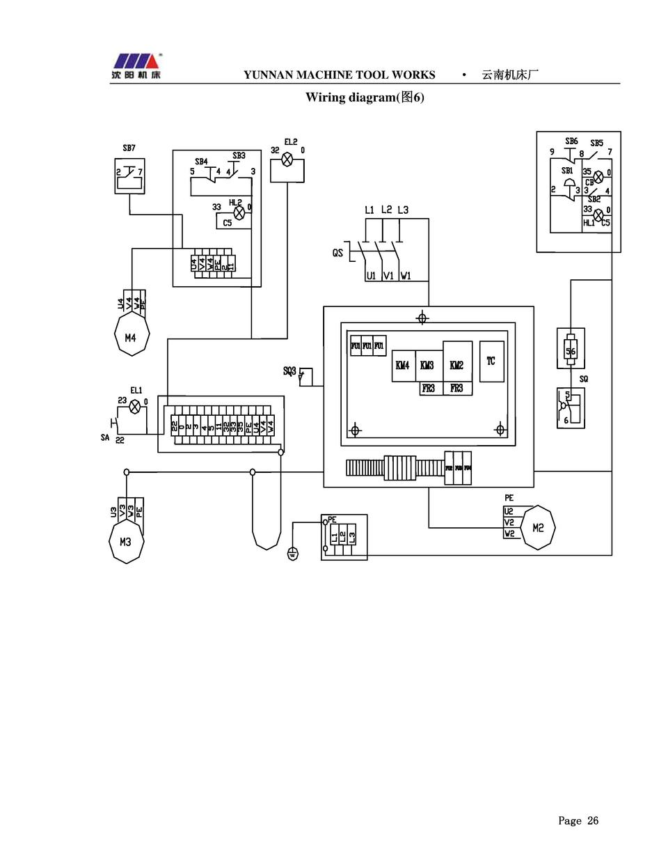 wiring diagram for 120 208 240 motor