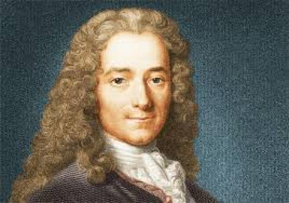 the life and times of francois marie arouet Voltaire was born as francois marie arouet in paris on november 21, 1694 his father was a notary providing him with a comfortable middle-class upbringing.