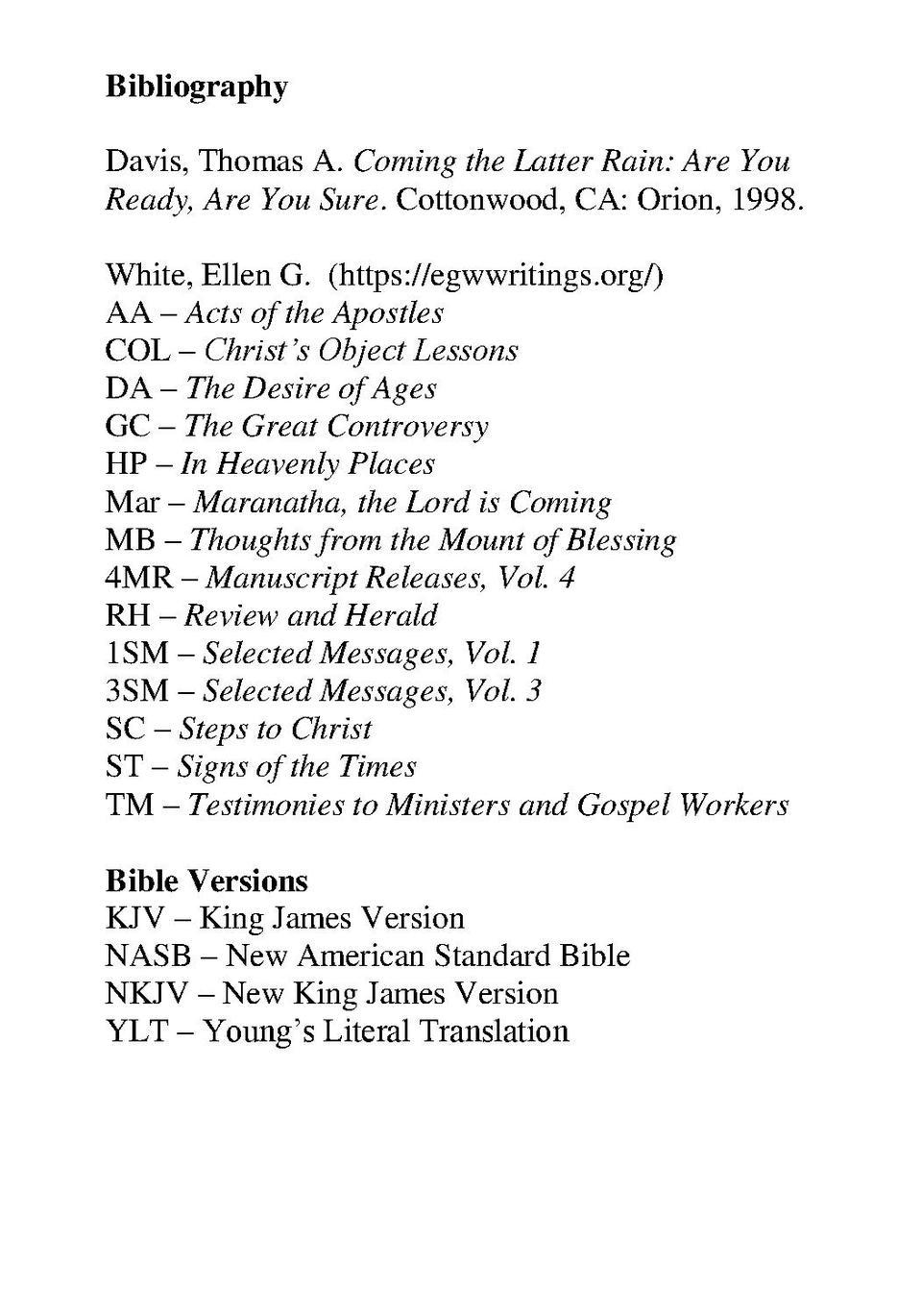 Twelve Steps To Overcoming Sin Simplebooklet Com