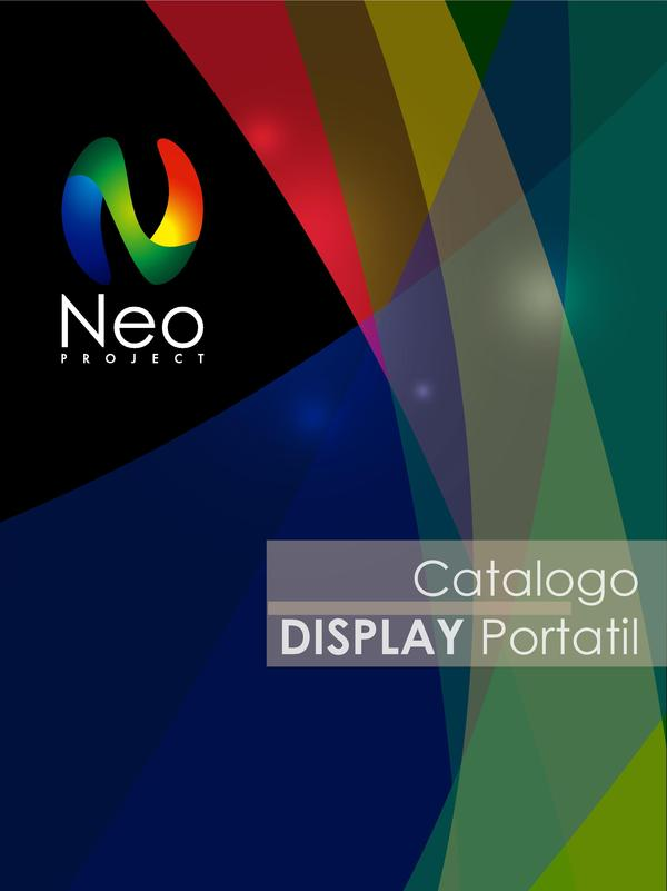 Catalogo DISPLAY Portatil