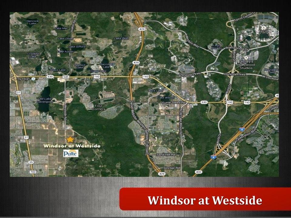 Windsor at Westside
