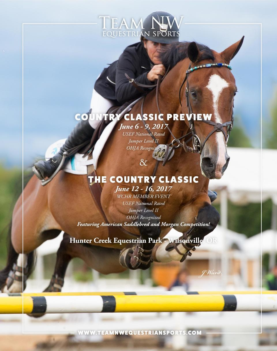 The Competitive Equestrian July Simplebookletcom - 12 equestrian places in the us