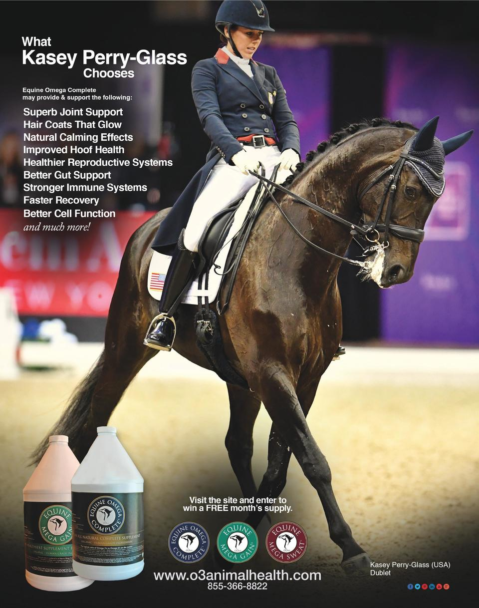 The Competitive Equestrian May/J : simplebooklet.com