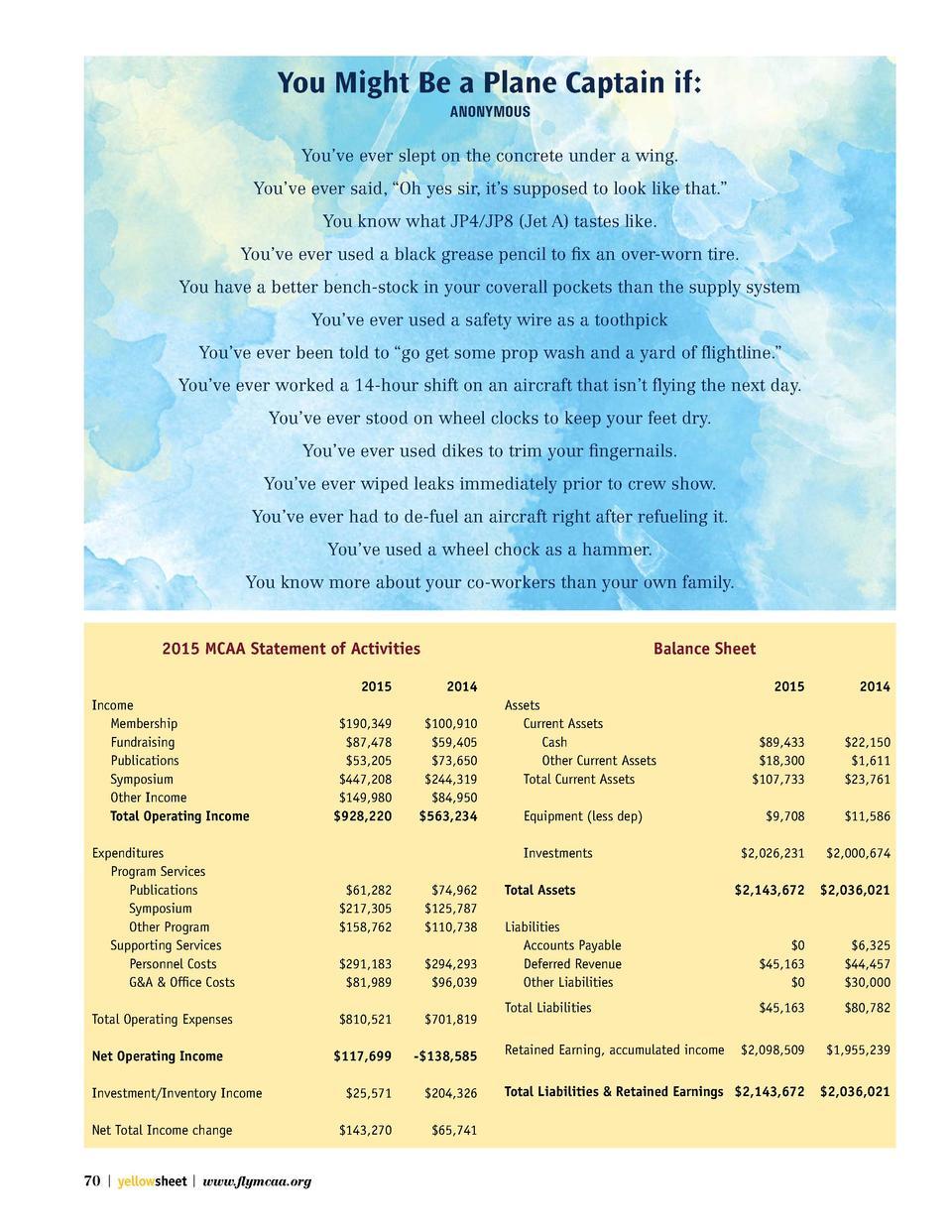 143 305 701 Microsoft Way Redmond: Yellow Sheet Fall 2016 : Simplebooklet.com