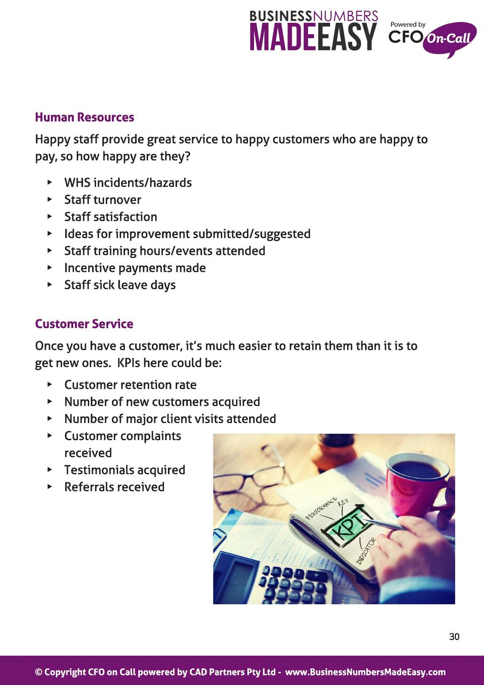 Human Resources Happy staff provide great service to happy customers who are happy to pay, so how happy are they  -  WHS i...