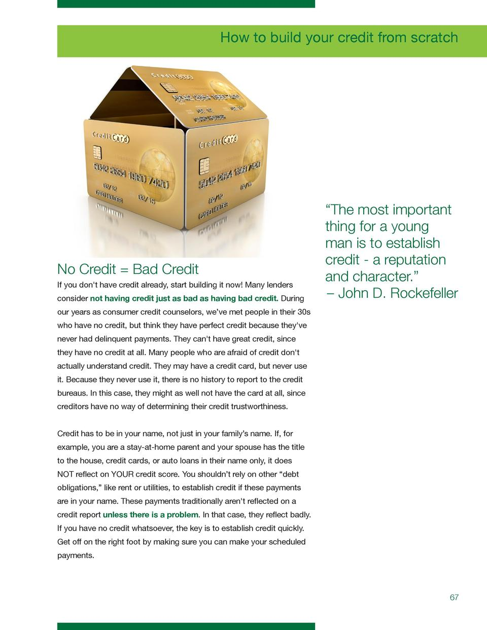 How To Build Good Credit Uk Solution For Dummiesprehensive Guide To 529  College Savings Plans;