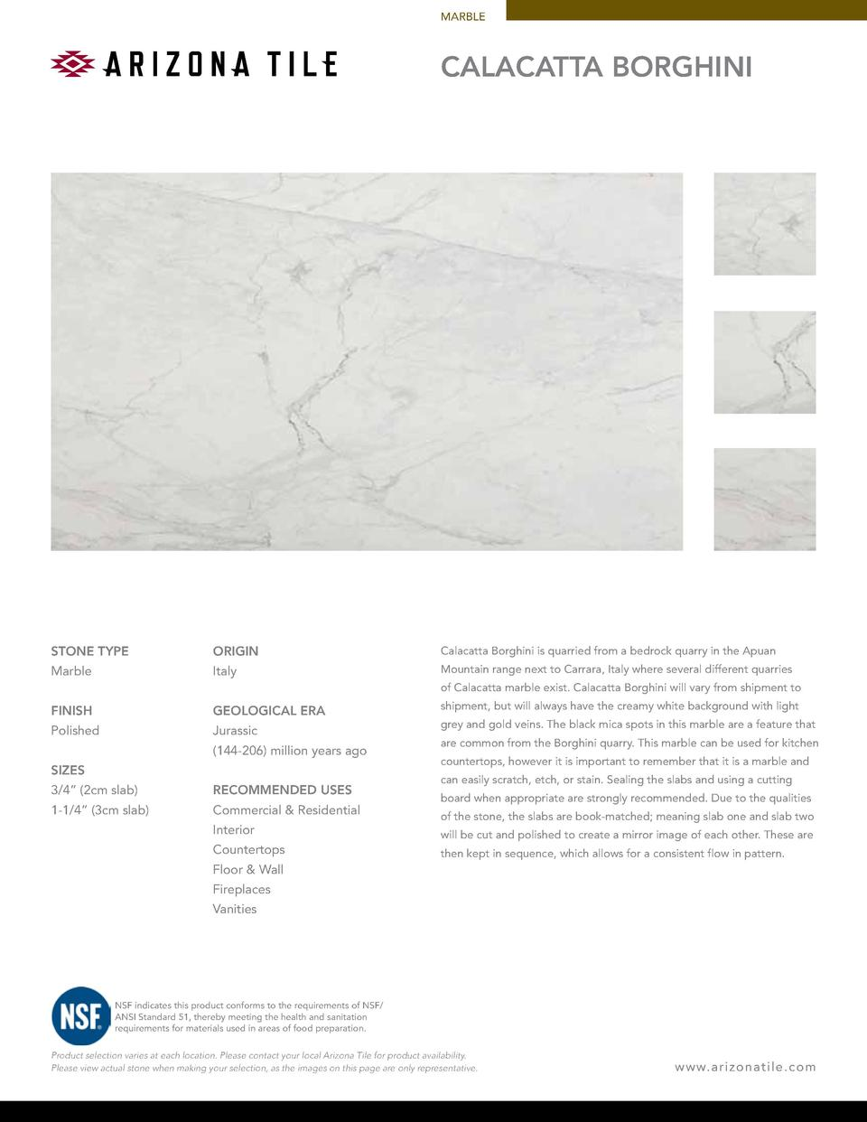 MARBLE  CALACATTA BORGHINI  STONE TYPE  ORIGIN  Calacatta Borghini is quarried from a bedrock quarry in the Apuan  Marble ...