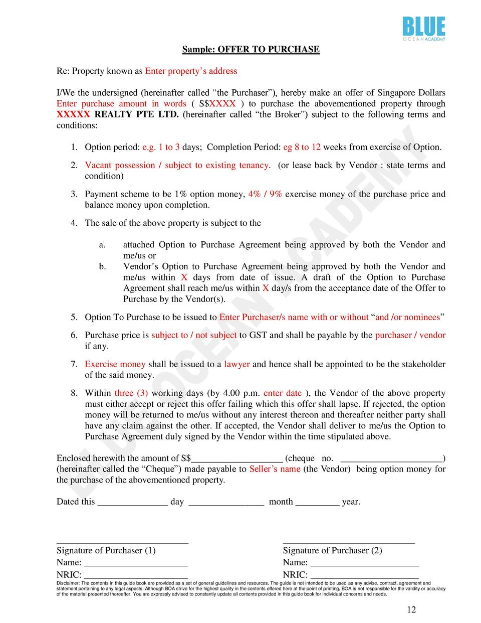 Rental Reference Letter  Prove Your Rental History