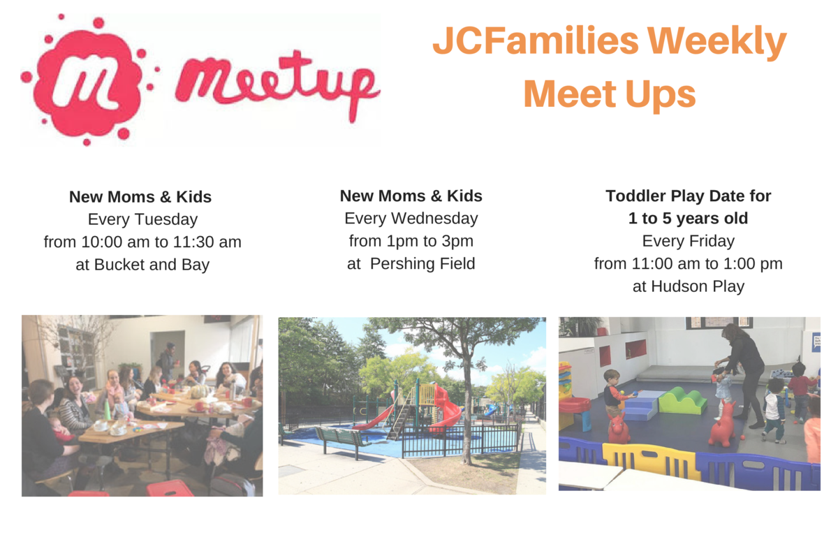 JCFamilies Weekly Meet Ups New Moms   Kids Every Tuesday from 10 00 am to 11 30 am at Bucket and Bay  New Moms   Kids Ever...