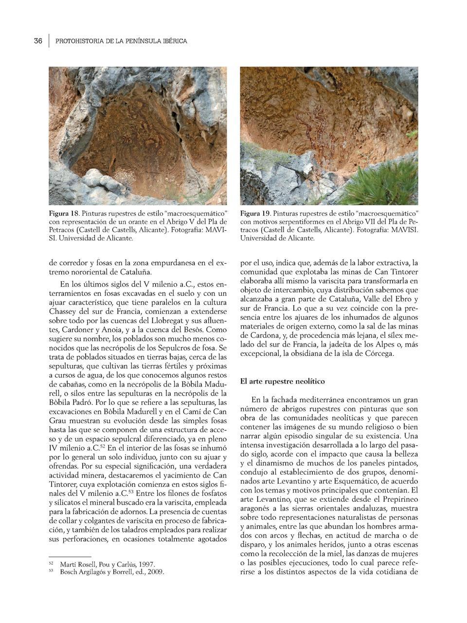 de la PenÃnsula Protohistoria I I Protohistoria de Protohistoria la PenÃnsula xvCRw
