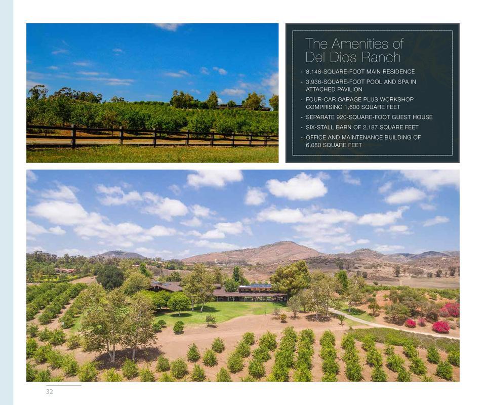 Del Dios Ranch Property Book Simplebooklet Com