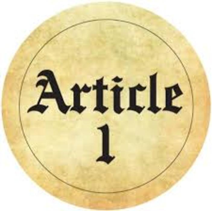 understanding the article five clause two of the united states constitution Article 2 has been expanded and adapted by some amendments over the years the twenty-fifth amendment, for example, specifically clarified clause 6 in section 1 of the second article of the constitution, because of its ill-defined wording.