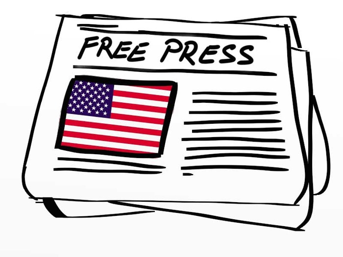 amendment 1 First amendment: the first amendment to the us constitution protects freedom of worship, of speech, and of the press and the right to assembly and to petition.