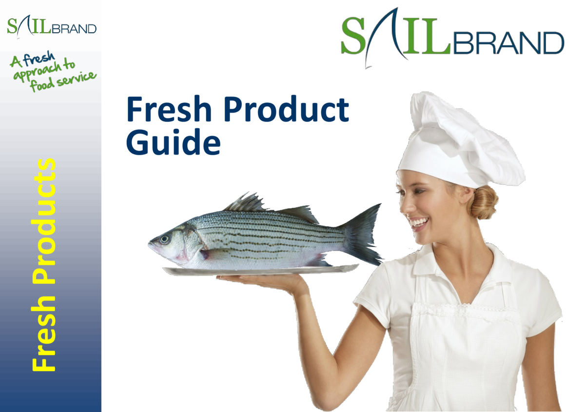 Fresh Products  Fresh Product Guide