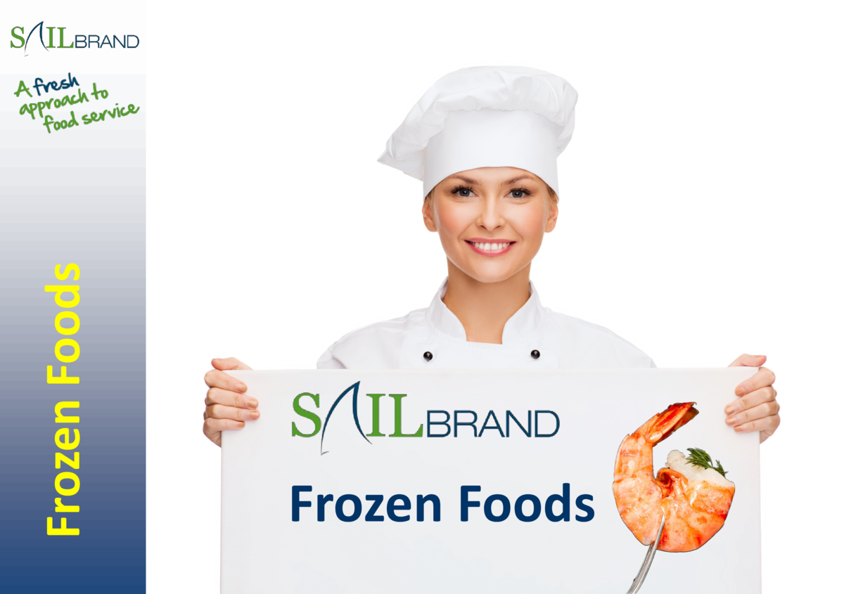 Frozen Foods  Frozen Foods