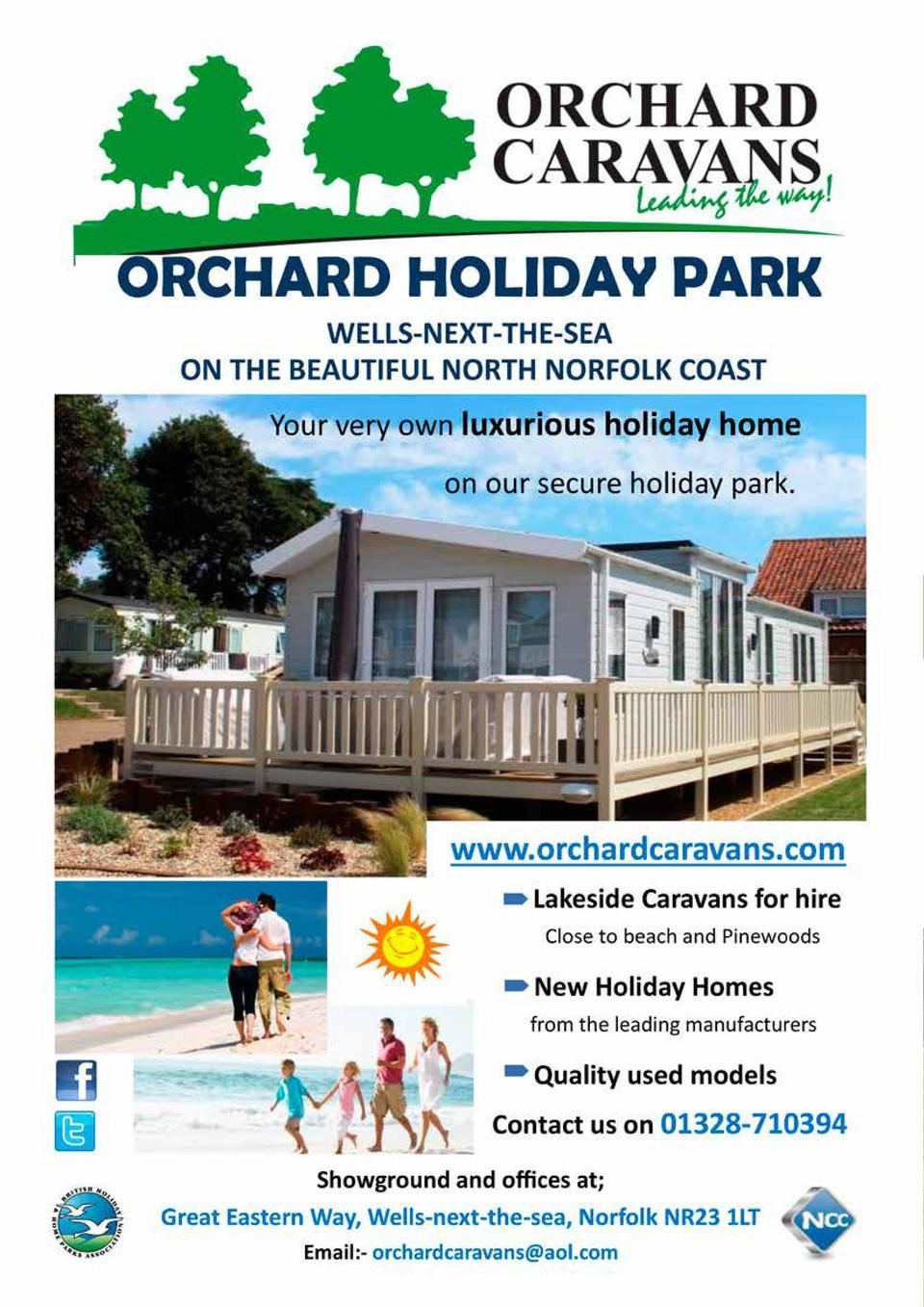 HOLIDAY HOMES  57  Your Very Own Home-From-Home to make it feel homely, acting as the perfect retreat for long weekends an...