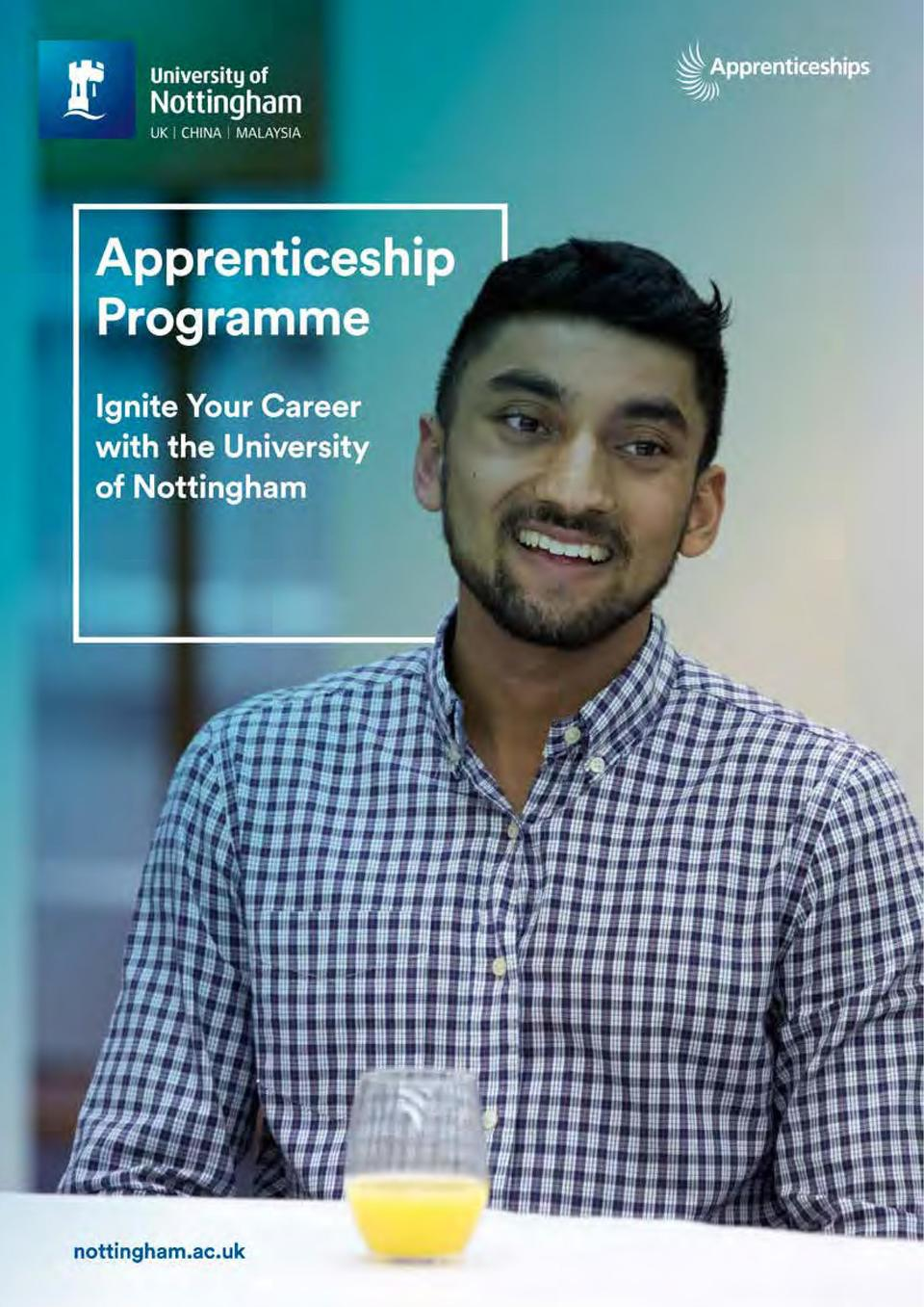 NATIONAL APPRENTICESHIP WEEK  The Road to Success  Will you be taking part in National Apprenticeship Week  Whether you   ...
