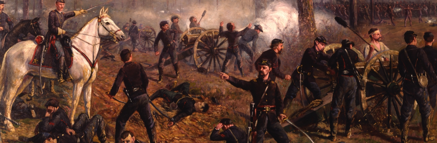 the outcome of american history if the civil war was won by the south Battle of gettysburg of the american civil  who won the battle of gettysburg  the outcome of the civil war and our young nations post civil war historyas.