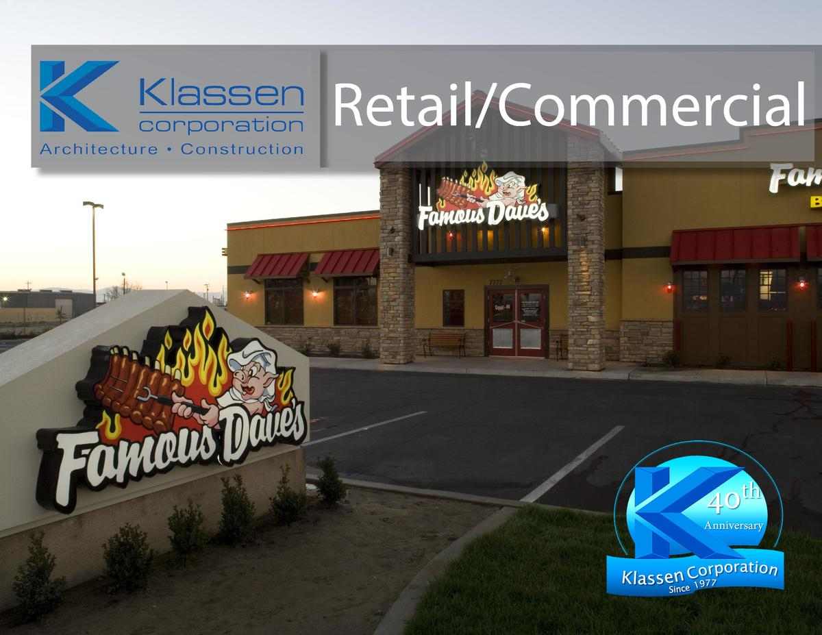 Retail Commercial