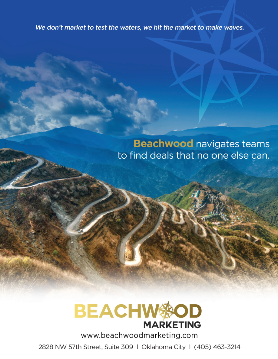 We don   t market to test the waters, we hit the market to make waves.  Beachwood navigates teams  to find deals that no o...
