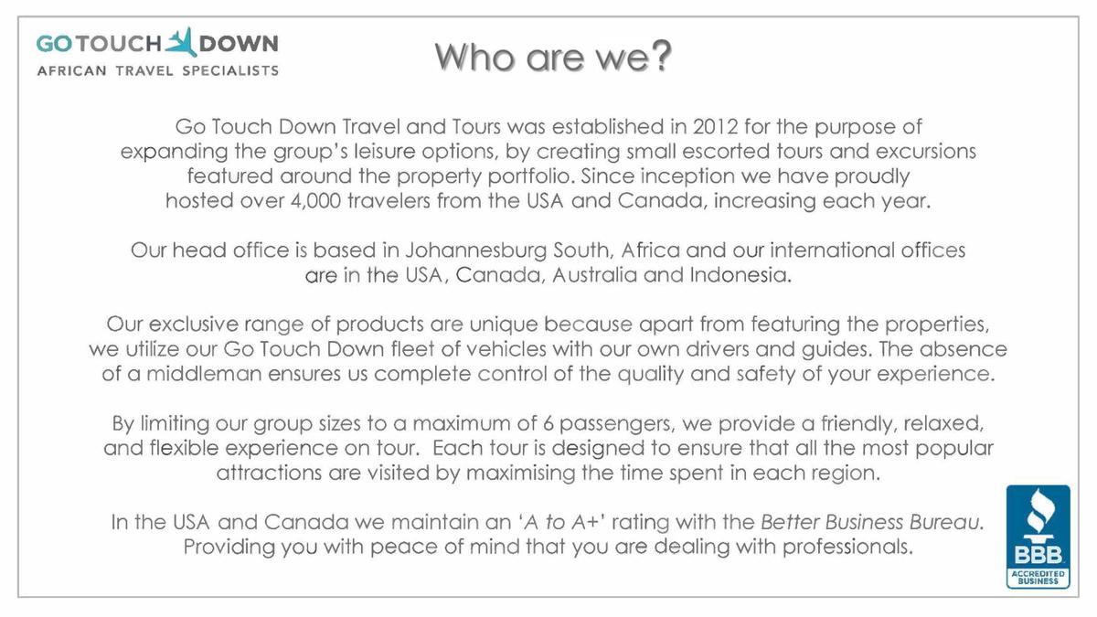 Company Profile : simplebooklet com