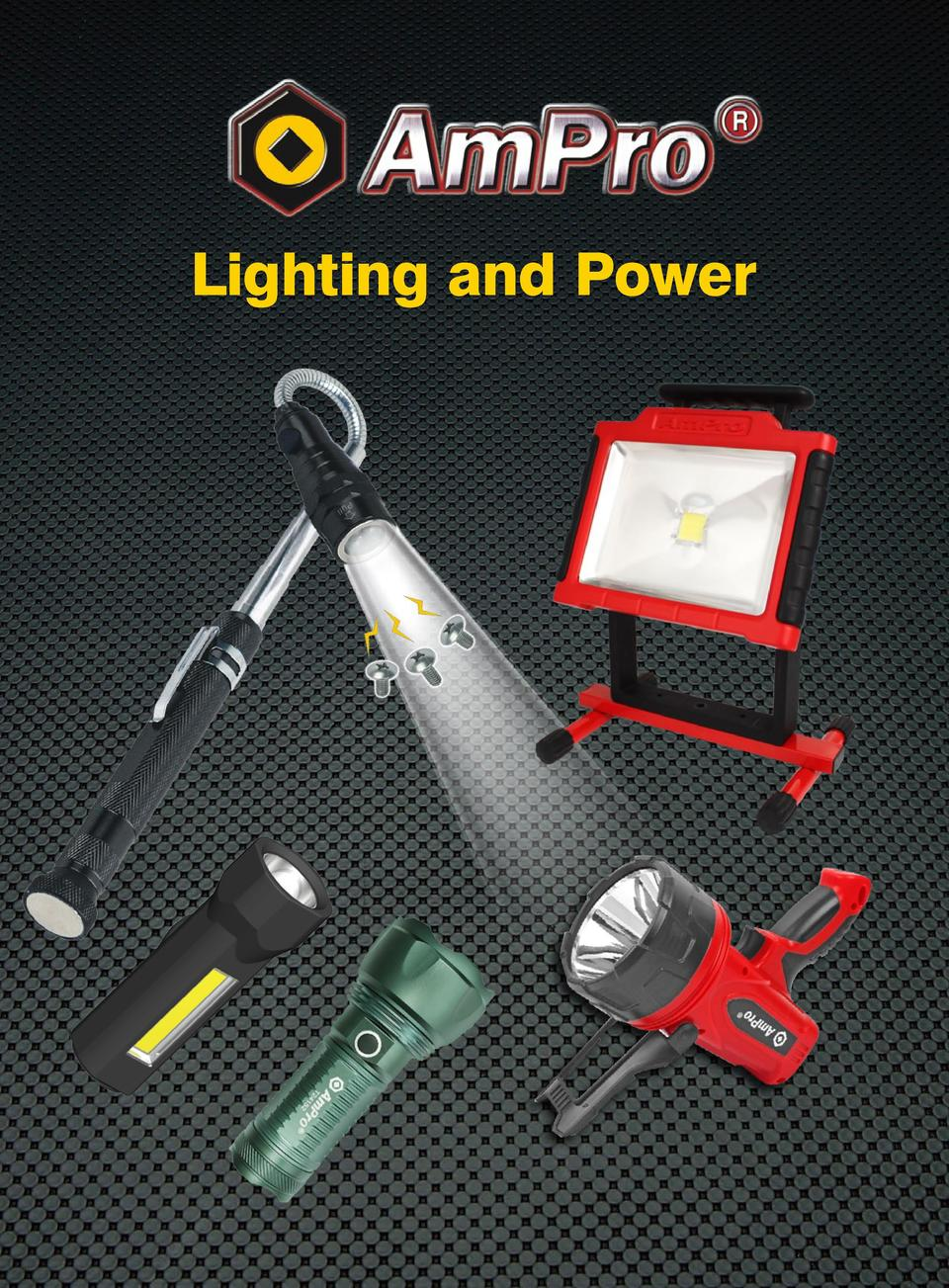 Lighting and Power